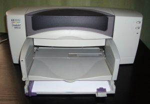 drukarka hp2