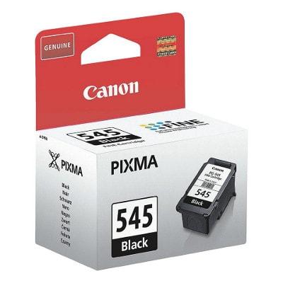 Do jakich drukarek pasuje tusz canon 545?